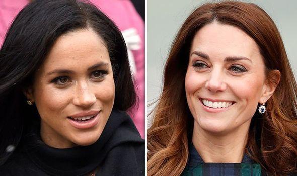 Chuyên gia khuyên Meghan cần phải học hỏi điều này từ chị dâu Kate nếu muốn tồn tại lâu bền với gia đình hoàng gia - Ảnh 2.