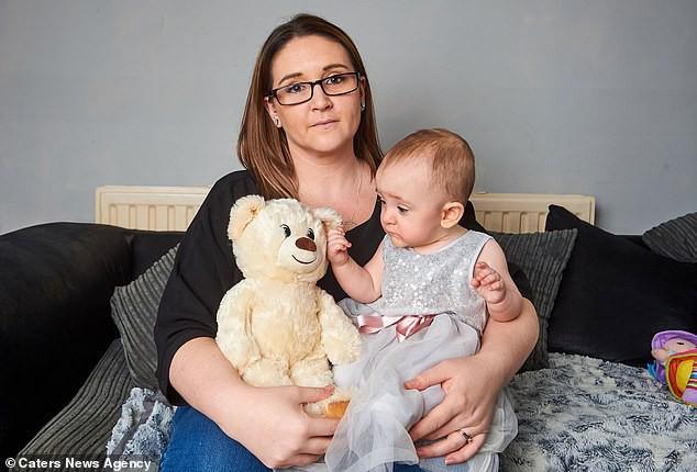 Người mẹ và niềm tin mãnh liệt vào điều vô cùng kỳ lạ sau khi mất một người con sinh đôi do chuyển dạ sớm - Ảnh 3.