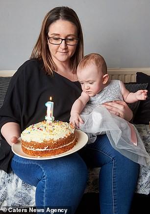Người mẹ và niềm tin mãnh liệt vào điều vô cùng kỳ lạ sau khi mất một người con sinh đôi do chuyển dạ sớm - Ảnh 7.