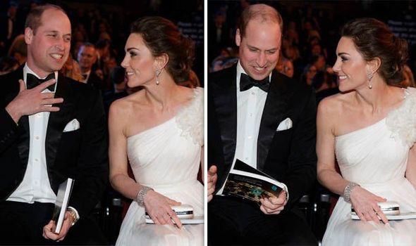 Chẳng cần nắm tay chốn đông người, vợ chồng Công nương Kate vẫn chứng minh tình yêu bền chặt qua khoảnh khắc ngọt ngào này - Ảnh 4.