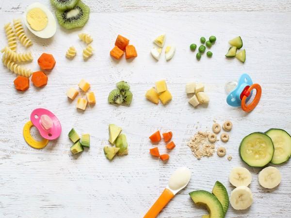 Những thực phẩm vô cùng tuyệt vời mà cha mẹ rất nên bổ sung cho con ăn dặm mỗi ngày - Ảnh 3.