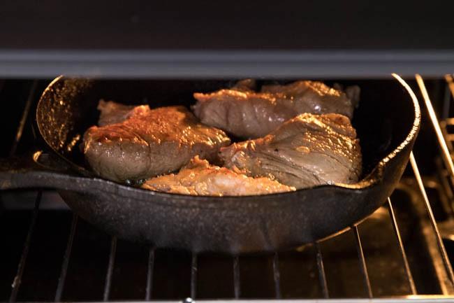 Không ngờ chỉ cần thêm nguyên liệu này món thịt chiên đã nâng tầm hơn hẳn - Ảnh 2.