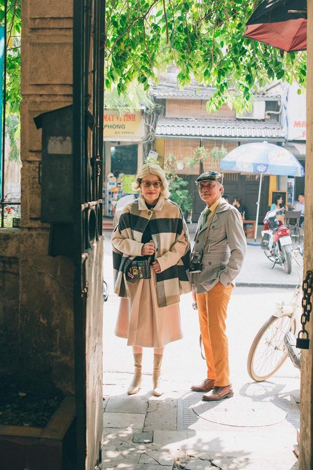 Trong tim có hoài bão, 80 tuổi vẫn là thanh xuân - bộ ảnh chứng minh tuổi yêu nào cũng có thể mộng mơ gây sốt MXH - Ảnh 5.