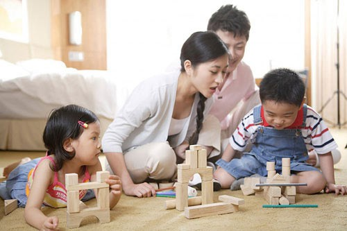 9 điều nhỏ bé giản đơn mà con cái thực sự rất cần từ cha mẹ, các bậc phụ huynh hãy đừng bỏ qua nhé - Ảnh 5.