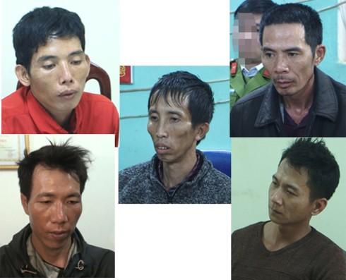 Vụ 5 kẻ hiếp, giết nữ sinh ở Điện Biên: Sẽ không có 5 án tử hình đối với 5 đối tượng phạm tội? - Ảnh 2.