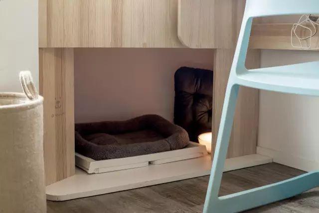 Vợ chồng trẻ cải tạo nhà tập thể cũ 37m² từ ai đến mua cũng chê thành tổ ấm sang chảnh vạn người mê - Ảnh 10.