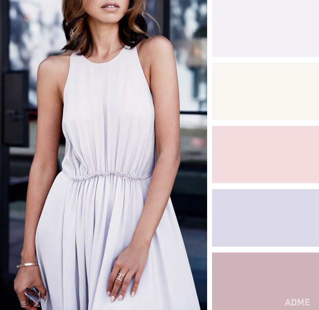 10 cách kết hợp trang phục màu sắc cực tinh tế, chị em hãy nhớ áp dụng để luôn nổi bật trong mùa xuân - Ảnh 3.