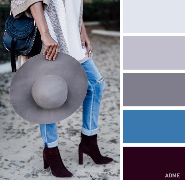 10 cách kết hợp trang phục màu sắc cực tinh tế, chị em hãy nhớ áp dụng để luôn nổi bật trong mùa xuân - Ảnh 4.