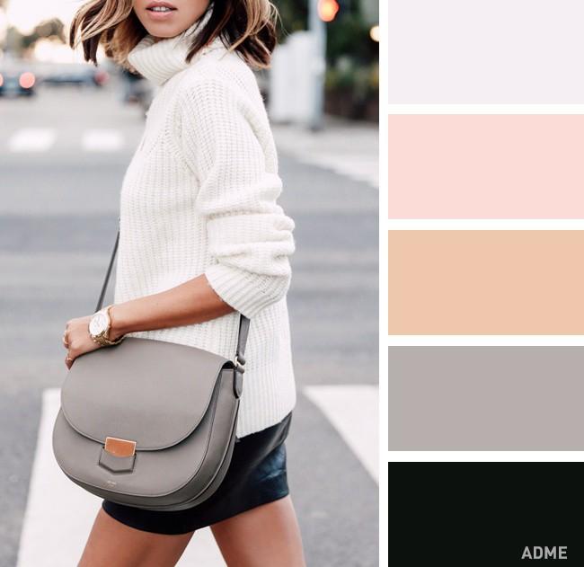 10 cách kết hợp trang phục màu sắc cực tinh tế, chị em hãy nhớ áp dụng để luôn nổi bật trong mùa xuân - Ảnh 5.