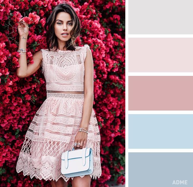10 cách kết hợp trang phục màu sắc cực tinh tế, chị em hãy nhớ áp dụng để luôn nổi bật trong mùa xuân - Ảnh 6.