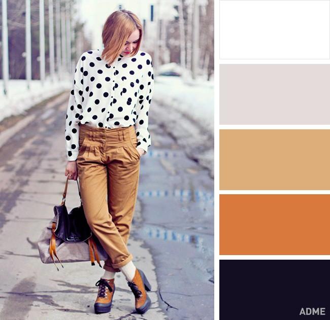 10 cách kết hợp trang phục màu sắc cực tinh tế, chị em hãy nhớ áp dụng để luôn nổi bật trong mùa xuân - Ảnh 7.