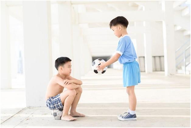 Kỹ năng sống cho trẻ: Những kỹ năng sống cho trẻ độ tuổi đến trường - Ảnh 5.