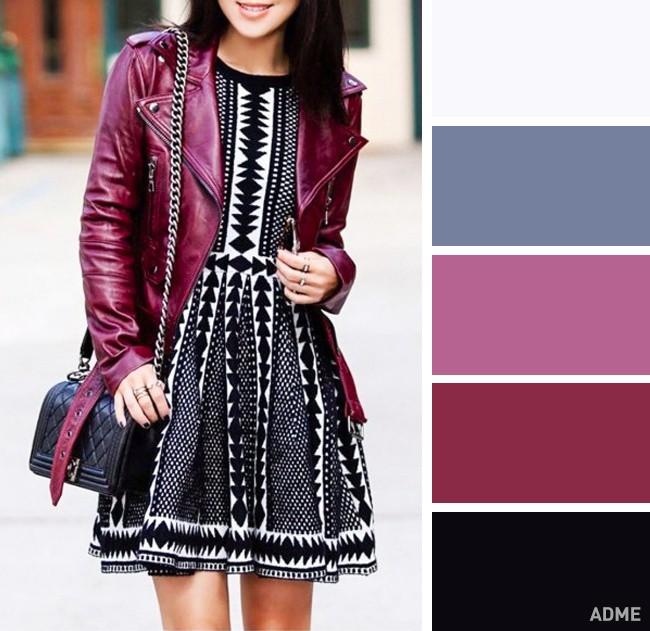 10 cách kết hợp trang phục màu sắc cực tinh tế, chị em hãy nhớ áp dụng để luôn nổi bật trong mùa xuân - Ảnh 9.