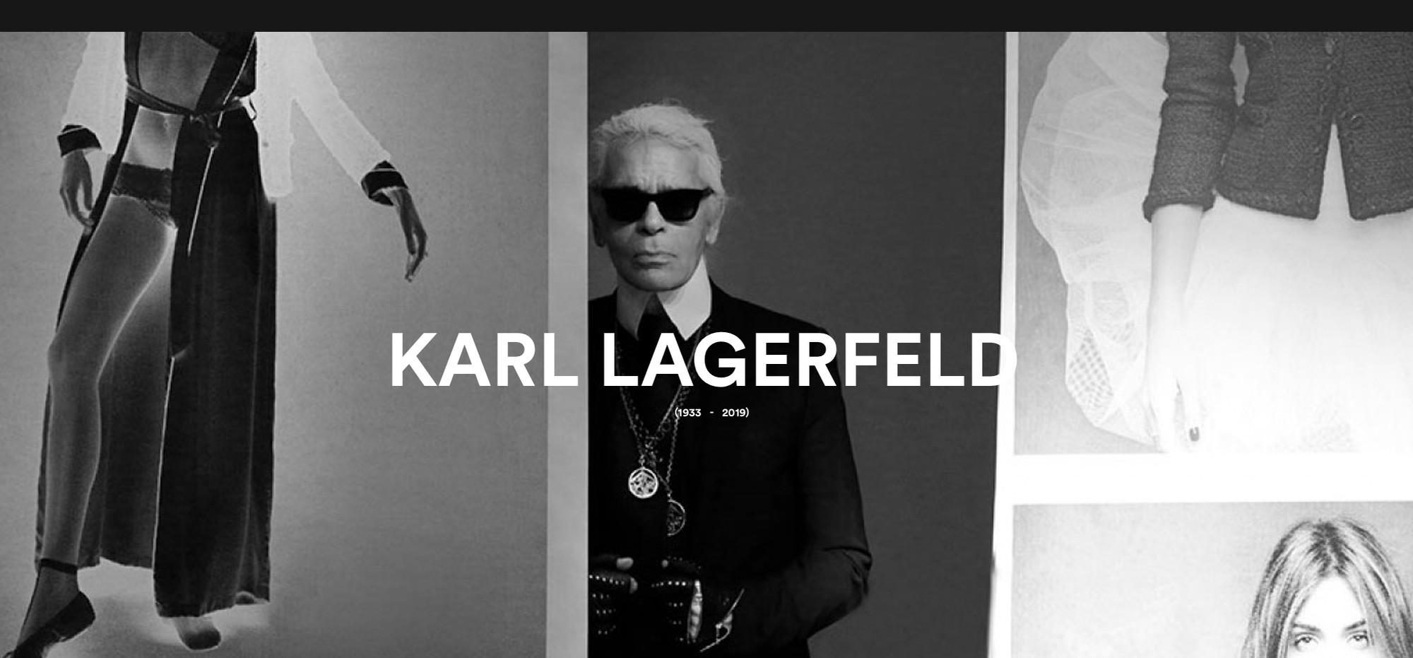 Karl Lagerfeld: 85 năm cuộc đời chỉ gắn liền với hai chữ, vài người đàn ông và một chú mèo - Ảnh 17.
