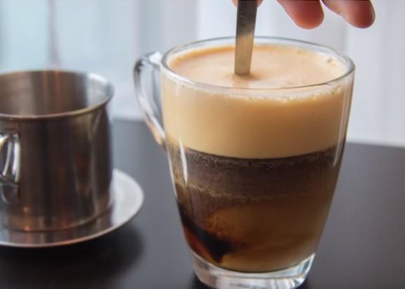 Đây là công thức pha cà phê trứng ngon đệ nhất thiên hạ - bạn nhất định phải thử - Ảnh 5.