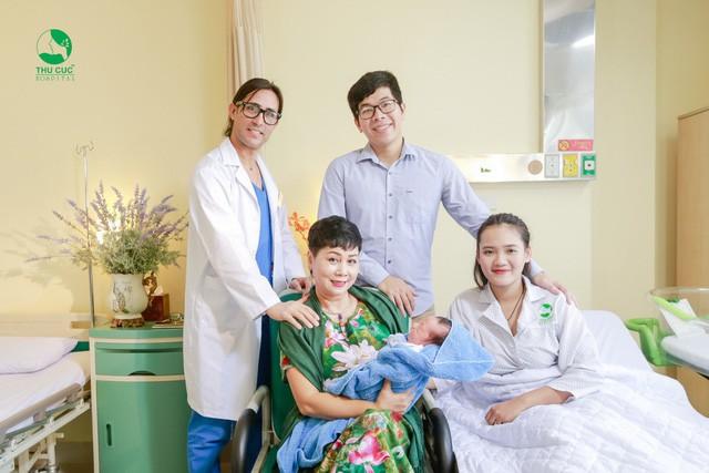 Dịch vụ sinh con trọn gói: Quẳng đi ngàn nỗi lo của các mẹ bầu - Ảnh 3.