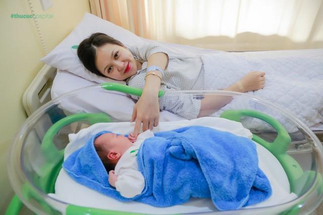 Dịch vụ sinh con trọn gói: Quẳng đi ngàn nỗi lo của các mẹ bầu - Ảnh 4.