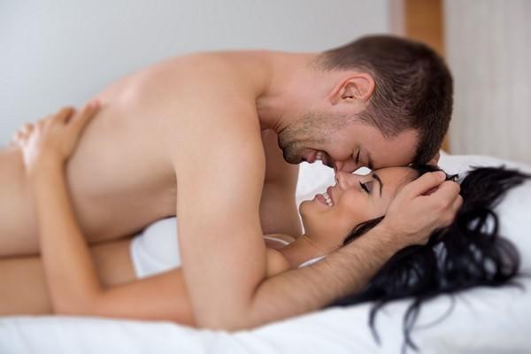 Công dụng chữa bệnh của việc quan hệ tình dục khiến nhiều người ngỡ ngàng - Ảnh 3.