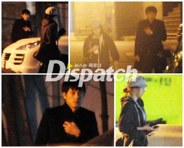 Jung Woo Sung và Lee Ji Ah: Nữ chính bị phanh phui lấy chồng từ năm 16 tuổi, mối tình thế kỷ vừa chớm nở đã bị bóp chết - Ảnh 2.