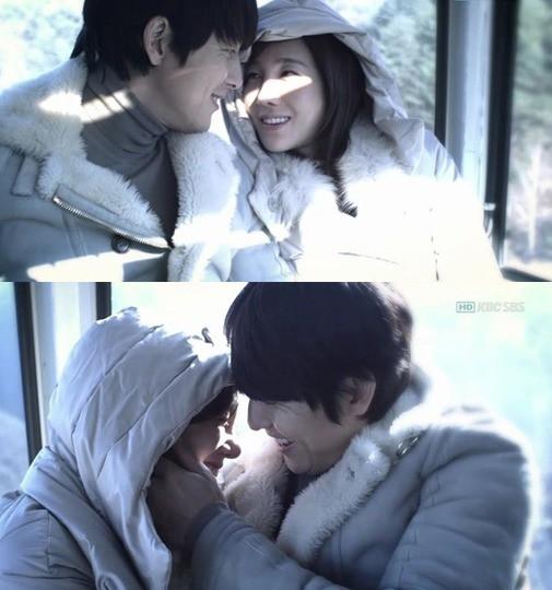 Jung Woo Sung và Lee Ji Ah: Nữ chính bị phanh phui lấy chồng từ năm 16 tuổi, mối tình thế kỷ vừa chớm nở đã bị bóp chết - Ảnh 3.