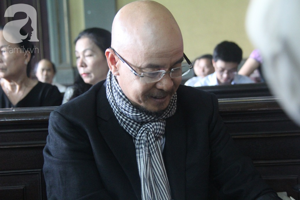 Ông Đặng Lê Nguyên Vũ tiếp tục chia sẻ đạo lý làm người, khẳng định không có chuyện ăn cơm để bà Thảo đứng hầu - Ảnh 4.