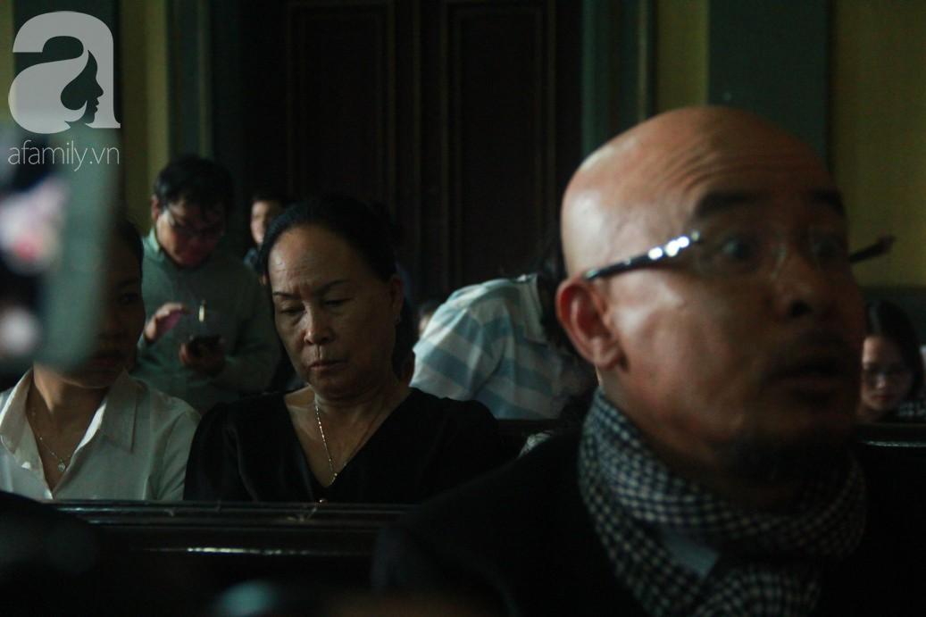Ông Đặng Lê Nguyên Vũ tiếp tục chia sẻ đạo lý làm người, khẳng định không có chuyện ăn cơm để bà Thảo đứng hầu - Ảnh 5.