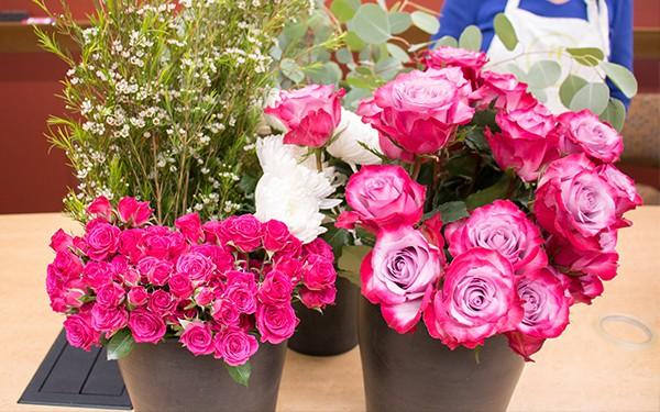 12 lời khuyên để tạo nên cách cắm hoa hoàn hảo đến từng chi tiết - Ảnh 6.