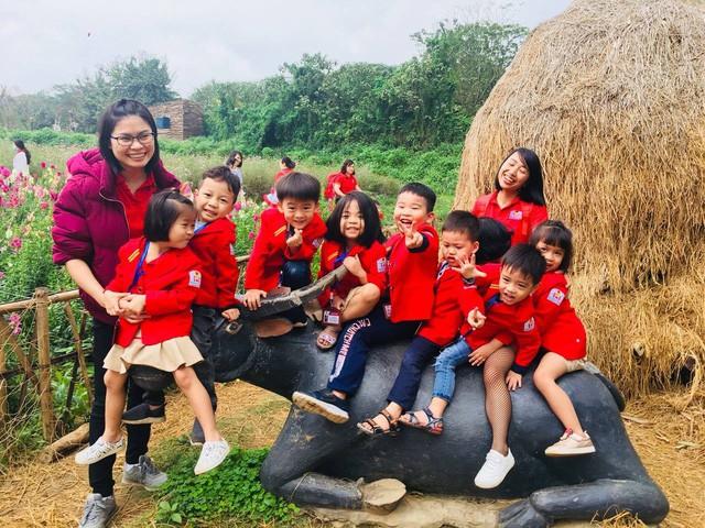 Du xuân đầu năm – Cơ hội để trẻ học hỏi và kết nối - Ảnh 3.