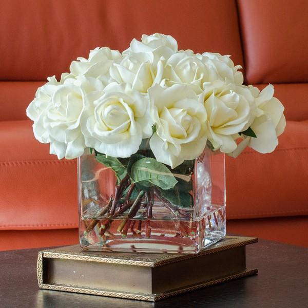 Hoa hồng không chỉ để cho đẹp nhà đẹp cửa, bạn còn có thể làm thuốc chữa bệnh, dưỡng da mịn đẹp - Ảnh 3.