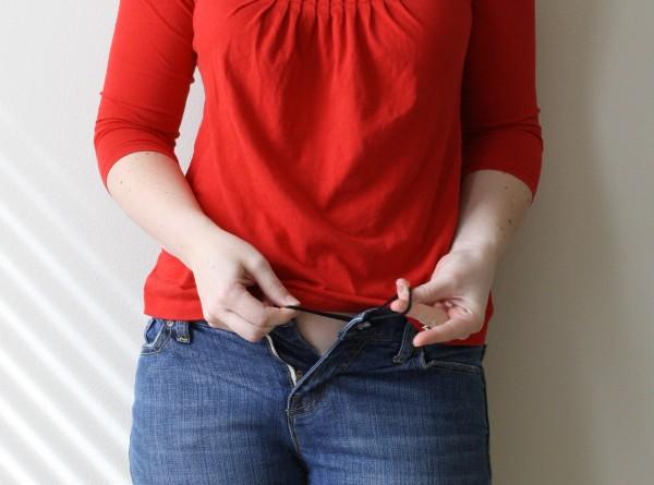 Vòng bụng bỗng tăng thêm vài centimet mỡ, cài không nổi khuy quần thì bạn đã có ngay bí kíp vàng sau đây - Ảnh 4.