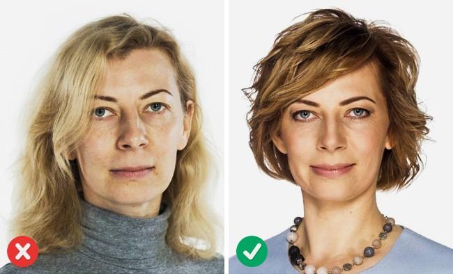 Chạm ngưỡng 30 là lúc các chị em cần nằm lòng vài chiêu thay đổi kiểu tóc giúp trẻ ra đến vài ba tuổi  - Ảnh 1.