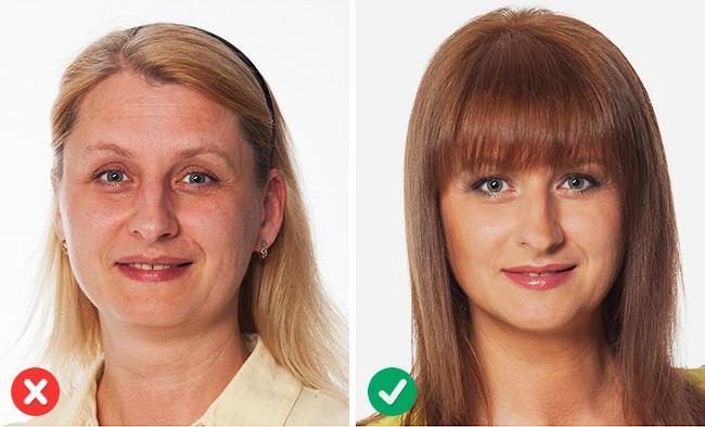 Chạm ngưỡng 30 là lúc các chị em cần nằm lòng vài chiêu thay đổi kiểu tóc giúp trẻ ra đến vài ba tuổi  - Ảnh 5.