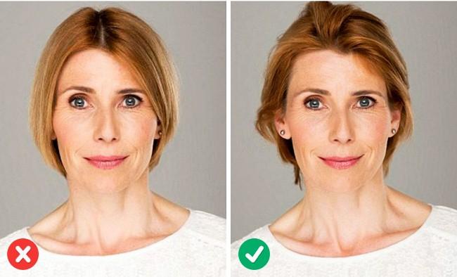 Chạm ngưỡng 30 là lúc các chị em cần nằm lòng vài chiêu thay đổi kiểu tóc giúp trẻ ra đến vài ba tuổi  - Ảnh 8.