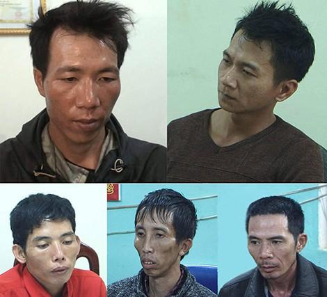 Hành trình phá kỳ án rúng động ở Điện Biên - Ảnh 2.