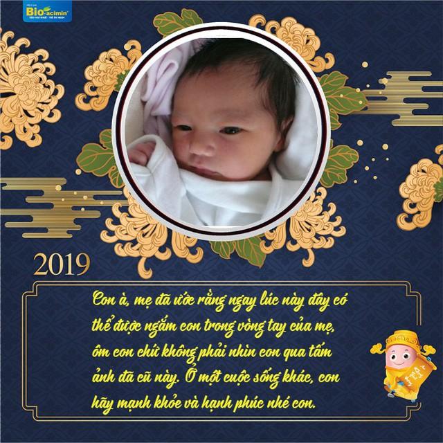 Rơi nước mắt với những lời nguyện ước năm mới của mẹ dành cho con - Ảnh 5.