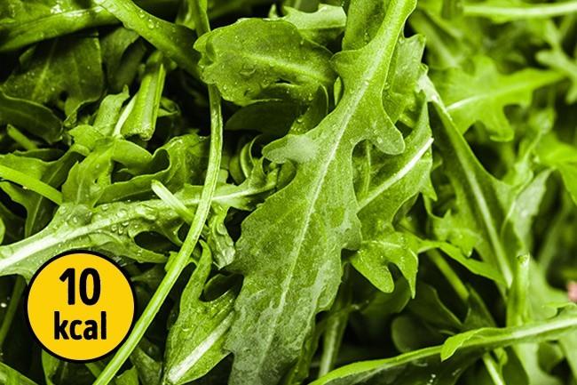 Điểm mặt 14 loại thực phẩm vừa ngon miệng vừa đem lại cảm giác an toàn không lo tăng cân khi ăn - Ảnh 2.