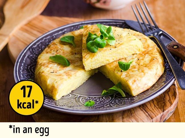 Điểm mặt 14 loại thực phẩm vừa ngon miệng vừa đem lại cảm giác an toàn không lo tăng cân khi ăn - Ảnh 3.