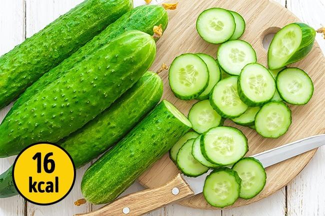 Điểm mặt 14 loại thực phẩm vừa ngon miệng vừa đem lại cảm giác an toàn không lo tăng cân khi ăn - Ảnh 5.