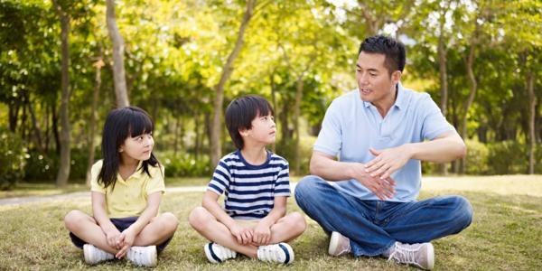 Những bài học dạy con biết ứng xử dịp đầu năm được tâm đắc nhất của bà mẹ sau thời gian dài bị vô sinh - Ảnh 3.