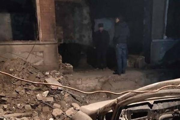 Người đàn ông phóng hỏa hại chết 7 người trong gia đình ngày đầu năm - Ảnh 1.