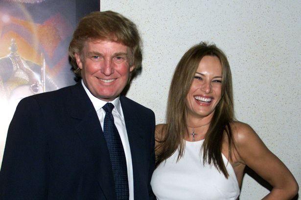 Điều ít biết về Đệ nhất phu nhân Mỹ: Từng là người mẫu nóng bỏng, học cao, chưa bao giờ phụ thuộc chồng tỷ phú - Ảnh 3.