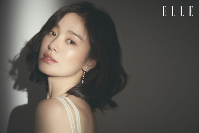 Bài phỏng vấn mới nhất của Song Hye Kyo giữa thời điểm nhạy cảm: Ai rồi cũng thay đổi - Ảnh 6.