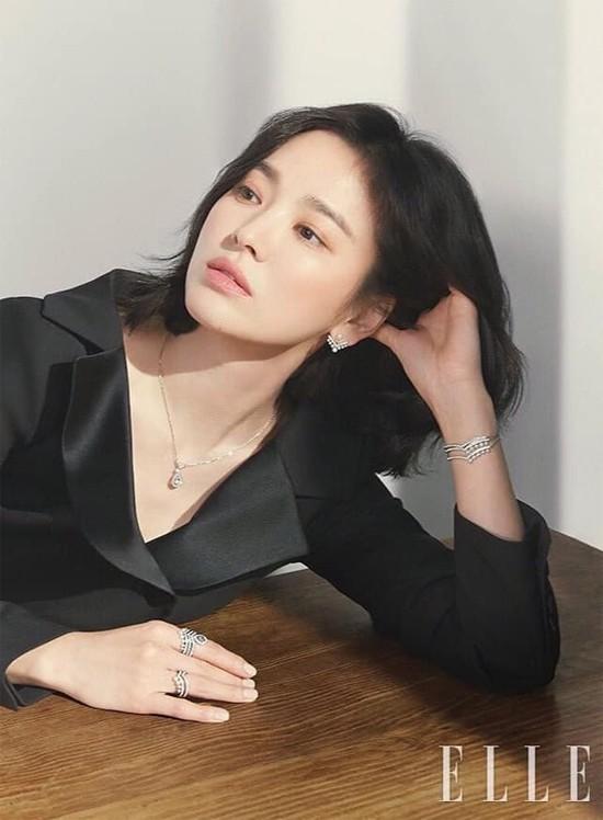 Bài phỏng vấn mới nhất của Song Hye Kyo giữa thời điểm nhạy cảm: Ai rồi cũng thay đổi - Ảnh 7.