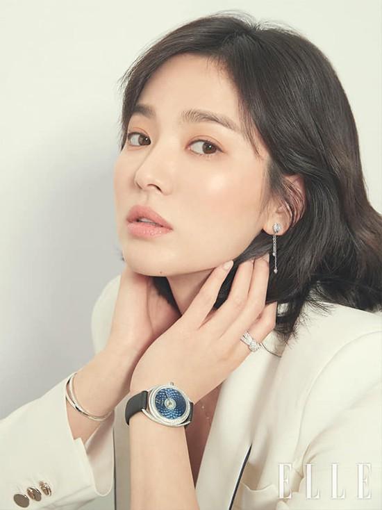 Bài phỏng vấn mới nhất của Song Hye Kyo giữa thời điểm nhạy cảm: Ai rồi cũng thay đổi - Ảnh 3.