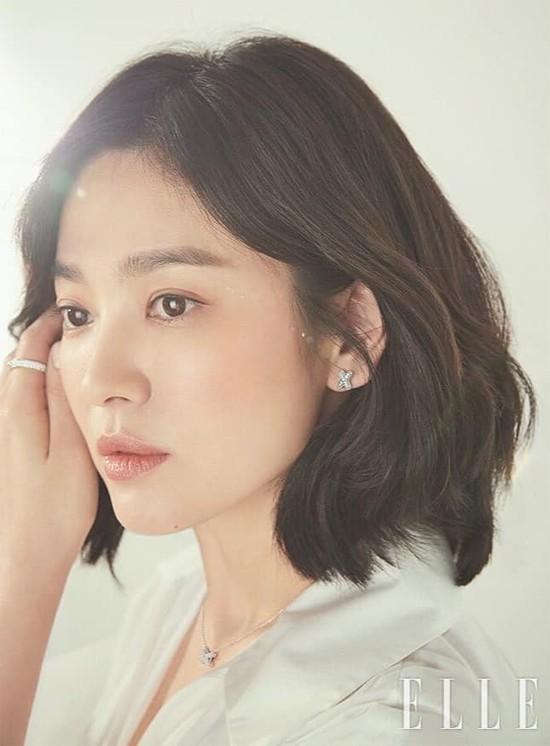 Bài phỏng vấn mới nhất của Song Hye Kyo giữa thời điểm nhạy cảm: Ai rồi cũng thay đổi - Ảnh 4.