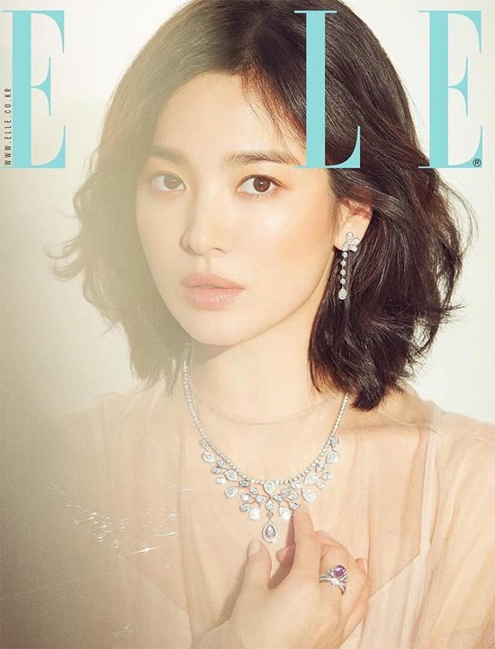 Bài phỏng vấn mới nhất của Song Hye Kyo giữa thời điểm nhạy cảm: Ai rồi cũng thay đổi - Ảnh 5.