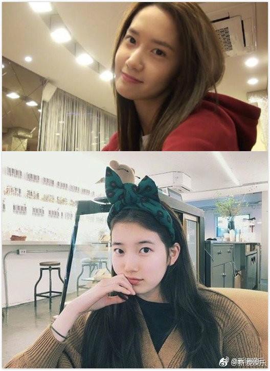 So ảnh mặt mộc của loạt mỹ nhân Hoa - Hàn: Phạm Băng Băng đánh bật Triệu Vy, Angela Baby, Song Hye Kyo… nhờ nước da đặc biệt - Ảnh 11.