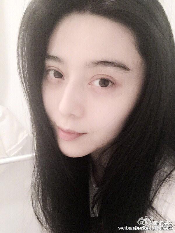 So ảnh mặt mộc của loạt mỹ nhân Hoa - Hàn: Phạm Băng Băng đánh bật Triệu Vy, Angela Baby, Song Hye Kyo… nhờ nước da đặc biệt - Ảnh 12.