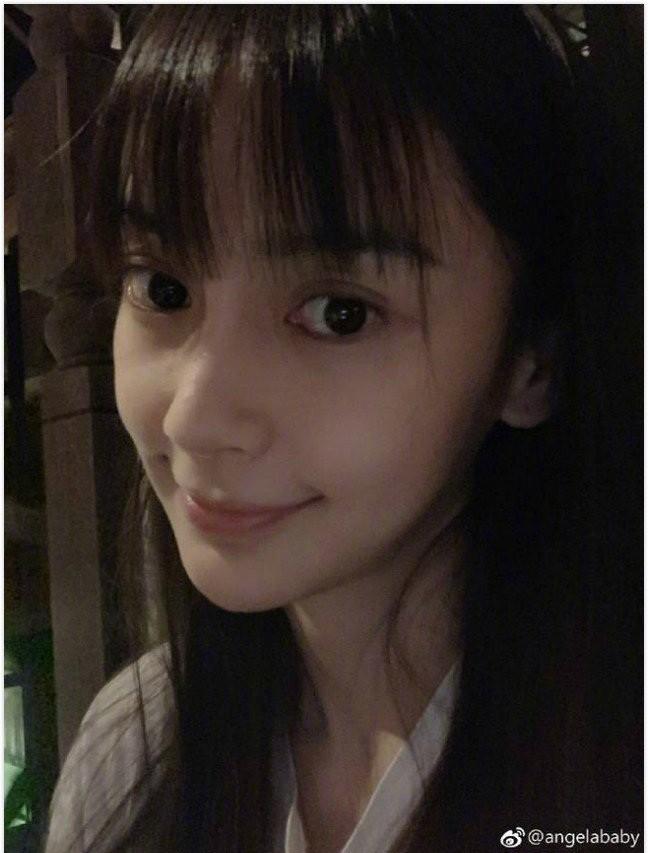 So ảnh mặt mộc của loạt mỹ nhân Hoa - Hàn: Phạm Băng Băng đánh bật Triệu Vy, Angela Baby, Song Hye Kyo… nhờ nước da đặc biệt - Ảnh 6.