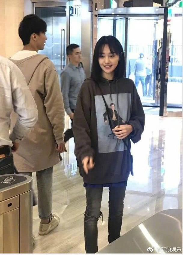 So ảnh mặt mộc của loạt mỹ nhân Hoa - Hàn: Phạm Băng Băng đánh bật Triệu Vy, Angela Baby, Song Hye Kyo… nhờ nước da đặc biệt - Ảnh 7.